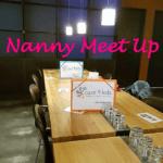 Nächstes Meet-up Treffen für Nannies